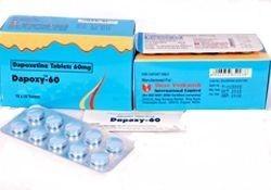 Priligy Generische (Dapoxetine) 60mg