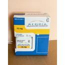 Generika Reductil Sibutramine (Meridia) 15 mg
