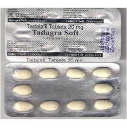 Tadalafil 20 mg dosage