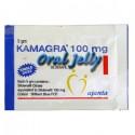 Kamagra (Viagra Generico) Oral Jelly 100mg