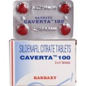 Caverta (Viagra Generico) 100 mg