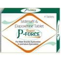 Super P-Force ( Priligy Generico)