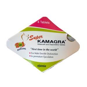 Kamagra Super 100 mg