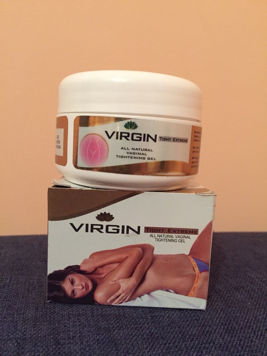 V-FIRM Crema Vaginal