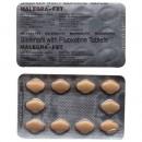 Малегра FXT (силденафила цитрат + флуоксетин) 100/40 мг