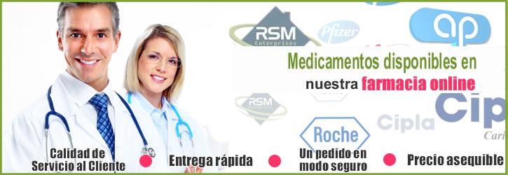 farmacia online Espana