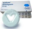valium diazepam antidepressants